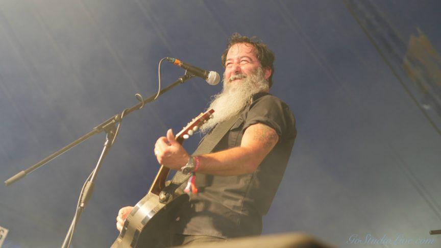 Dave Arcari musician