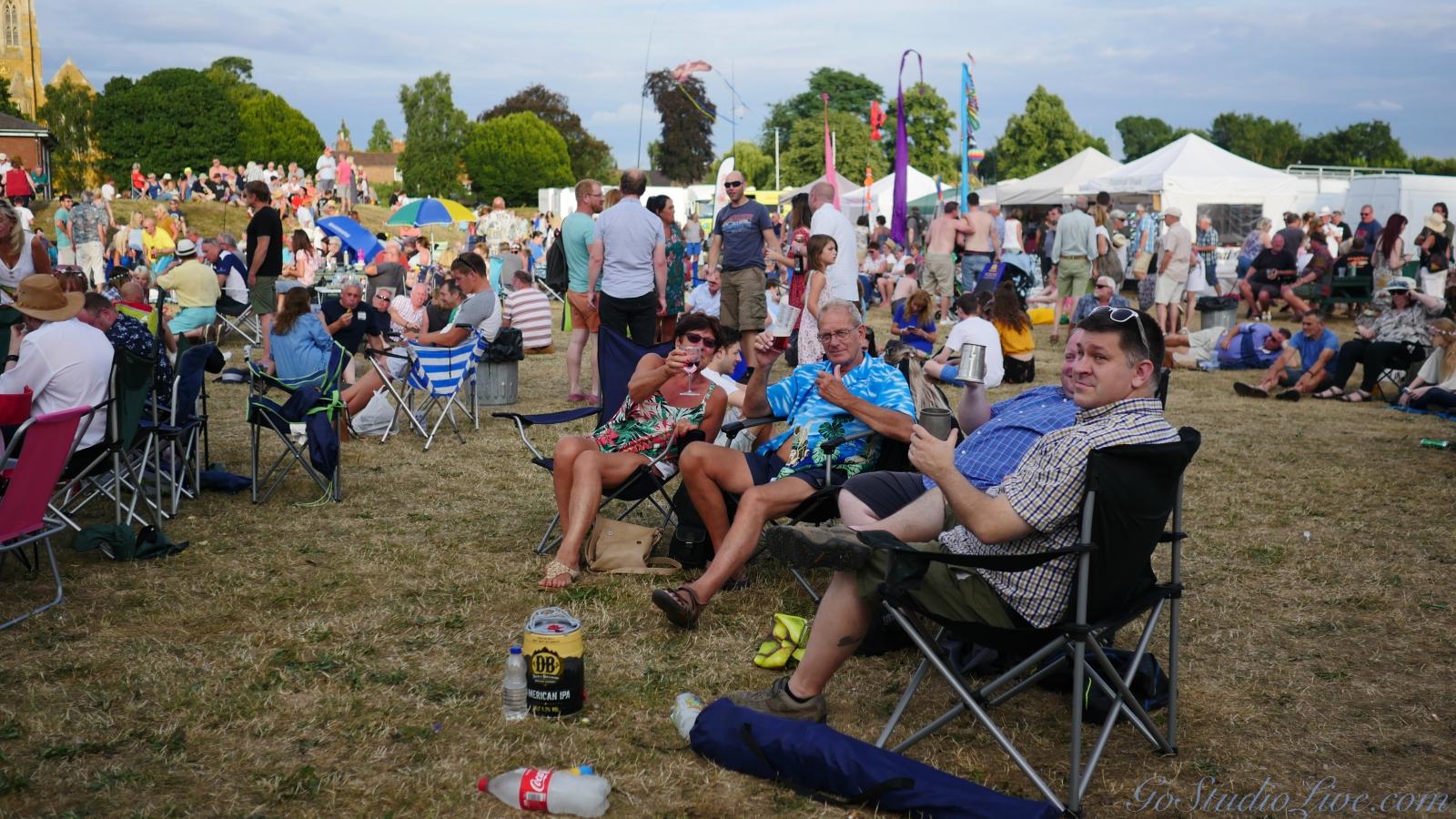 Upton Blues Festival 1000
