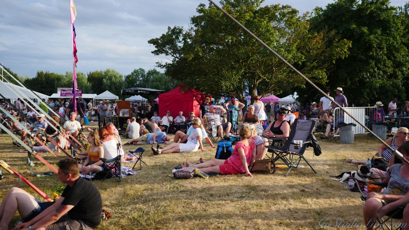 Upton Festival