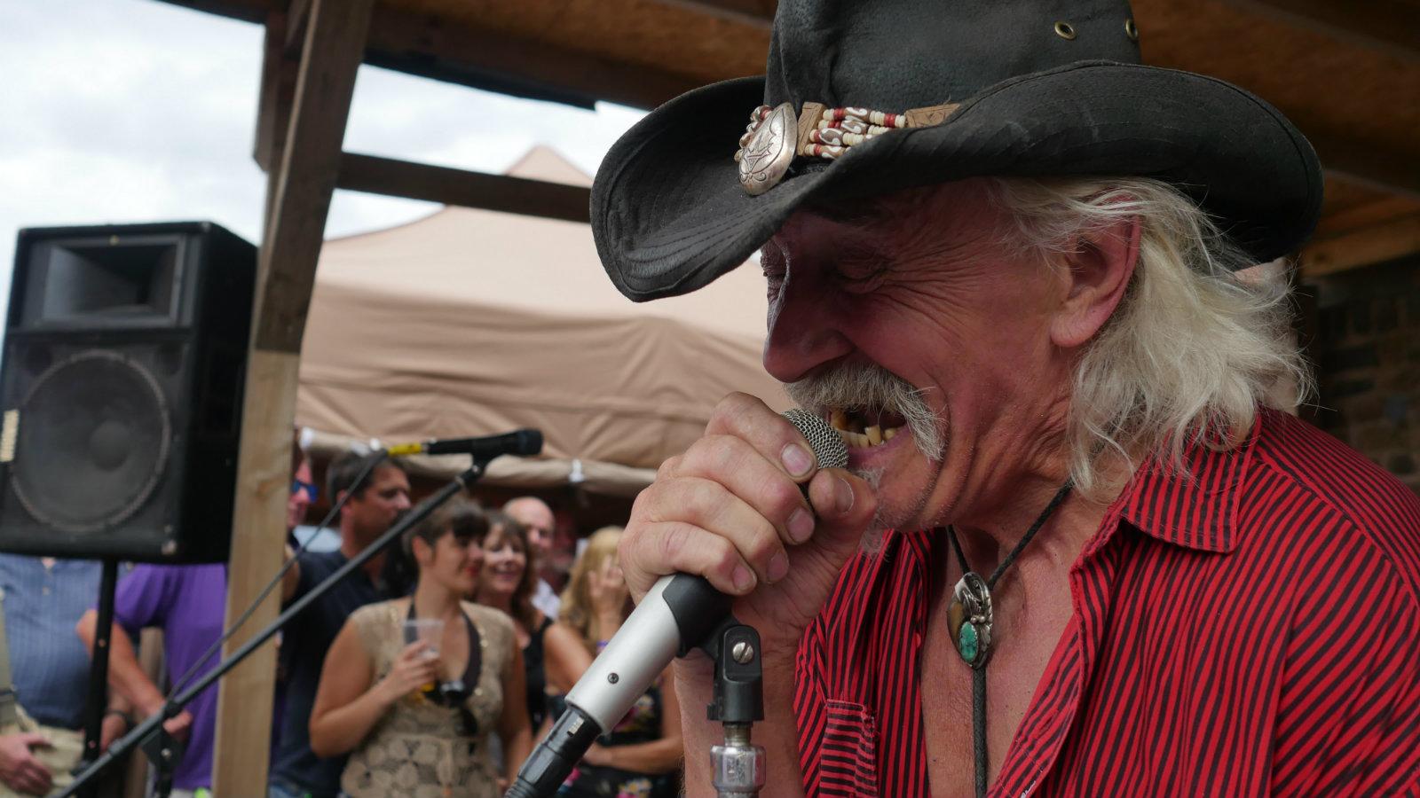 Upton Blues Festival