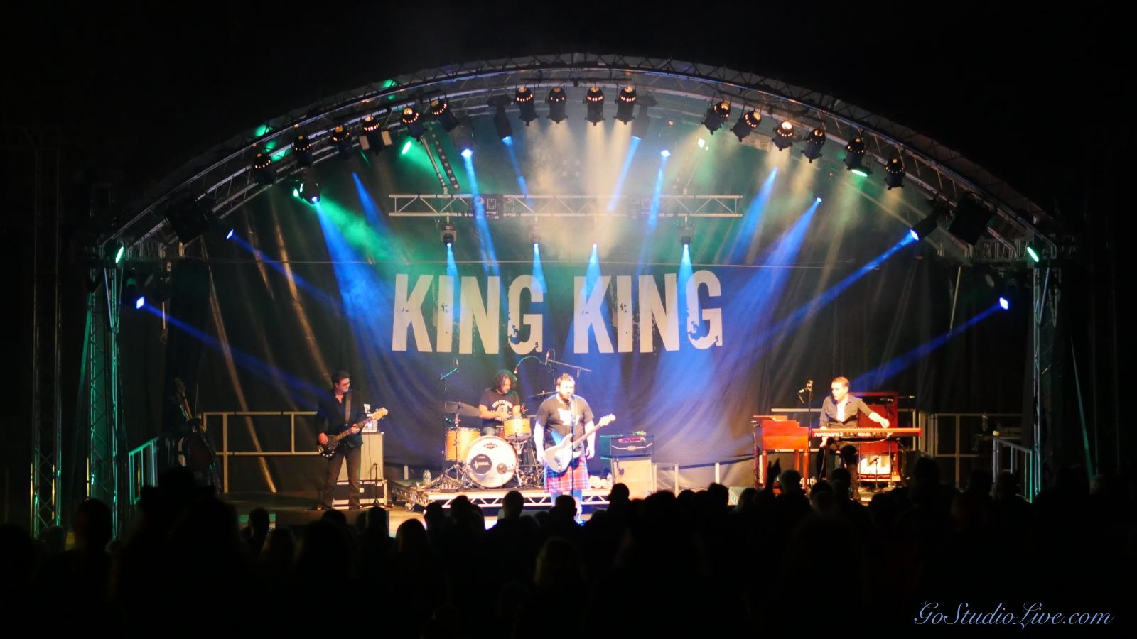 King King 0024